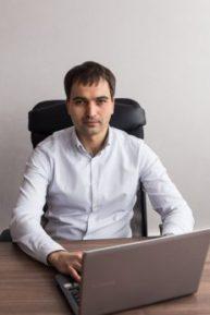 Алексей Ерыкалов