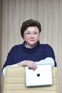 Алла Кочеткова
